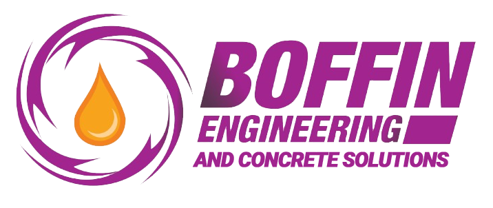 Boffin Engineering and Concrete Solutions