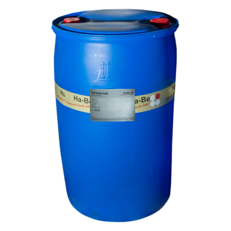 HA-BE silica fluid boffin engineering